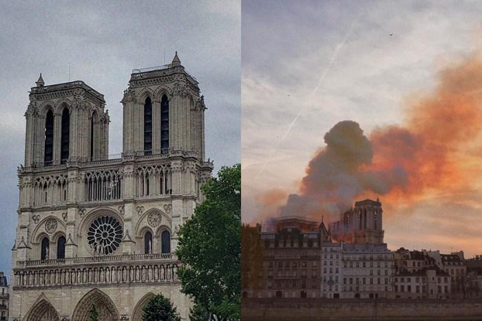 當初各界承諾要捐款救災金,但事隔 2 個月巴黎聖母院:「至今仍未收到!」