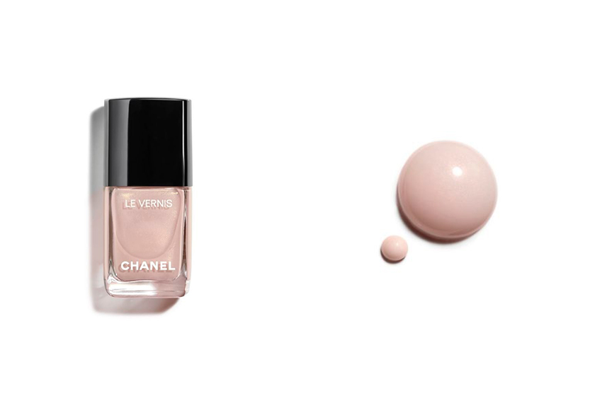 Chanel LE VERNIS 703 nail polish japanese girl must buy