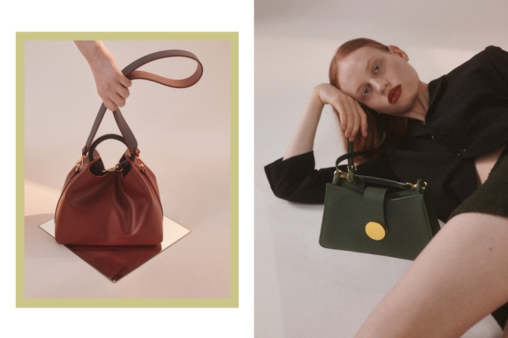Elleme Fall Winter Handbags