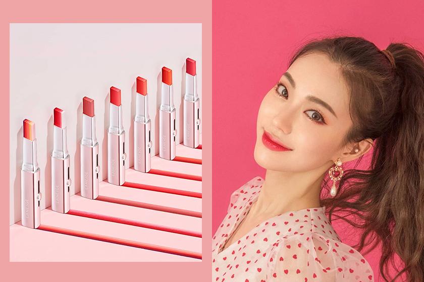 LANEIGE BOBO triple lipstick release