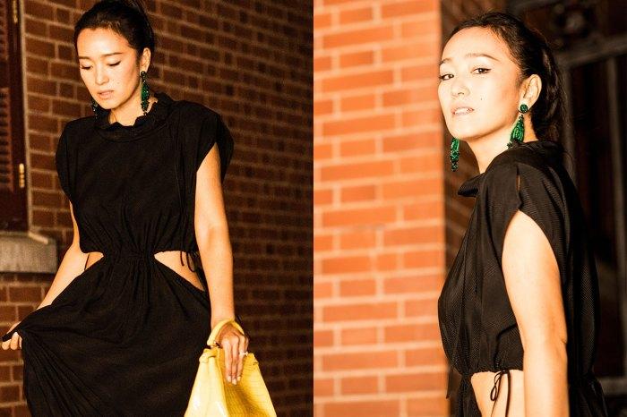鞏俐絕美現身 Fendi 上海時裝秀!一同見証首個男女裝合併秀,「旋轉斜路」伸展台太霸氣