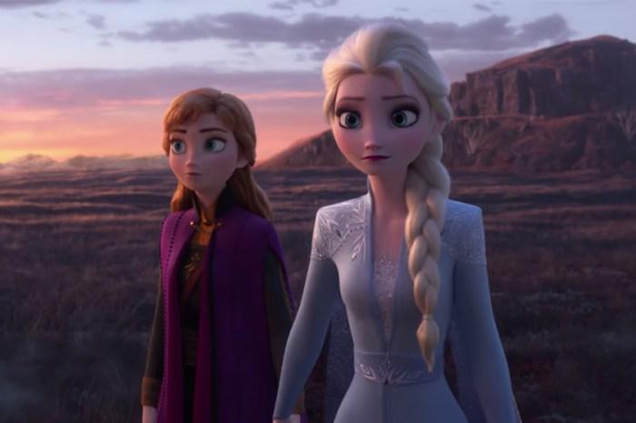 《Frozen 2》全新預告登場!除了 Elsa 外,還有另外 3 個掌控風、火、土的公主?