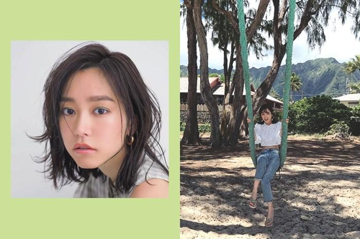 小隻女穿搭:桐谷美玲為老公三浦翔平慶生,身上的洋裝意外成為熱搜關鍵字!