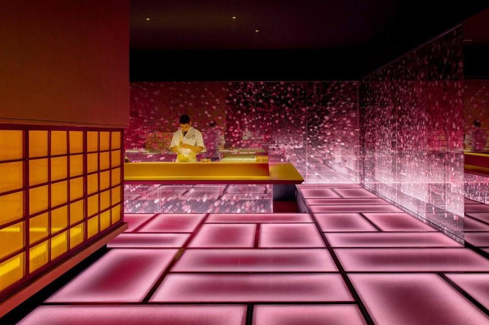 zen culture kaiseki ryori sakura at omakase restaurant shanghai