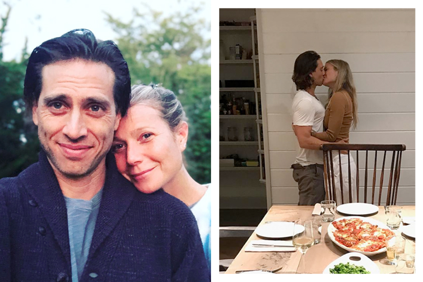 gwyneth paltrow brad falchuk live separate married couple modern family