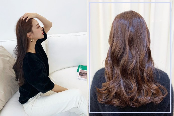 經常被忽略的美容工具!其實它正正是我們髮量變豐盈的最佳方法!
