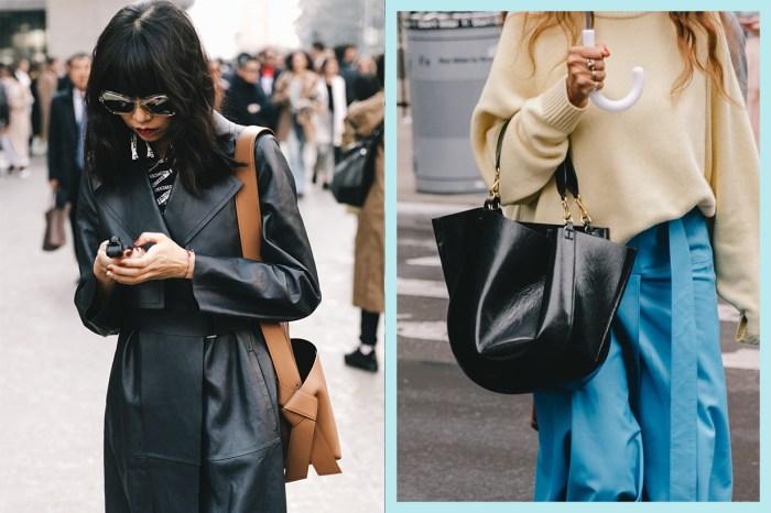 職場手袋推介:放大疊文件依然時尚,女生最需要的簡約皮包 15+!
