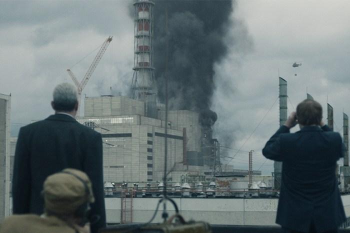 史上評分最高劇集,《CHERNOBYL》講述的是這件可怕的真實事件!