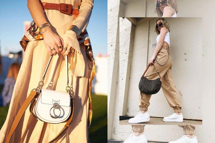 減價名單新增 500 件單品!趁低價入手名牌手袋與波鞋才稱得上精明的時尚女生