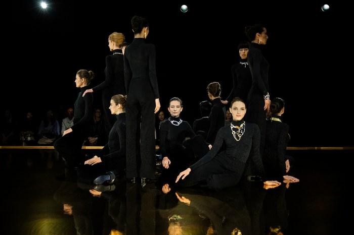 愛馬仕推出極富藝術感的高級珠寶系列,盡顯簡約的貴氣!