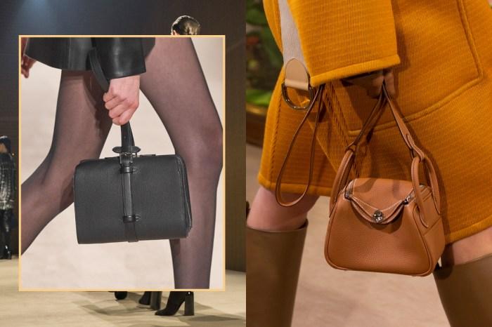Hermès 最新一季必知這 5 枚手袋:一次認識全新款式,Birkin、Kelly 全都升級!