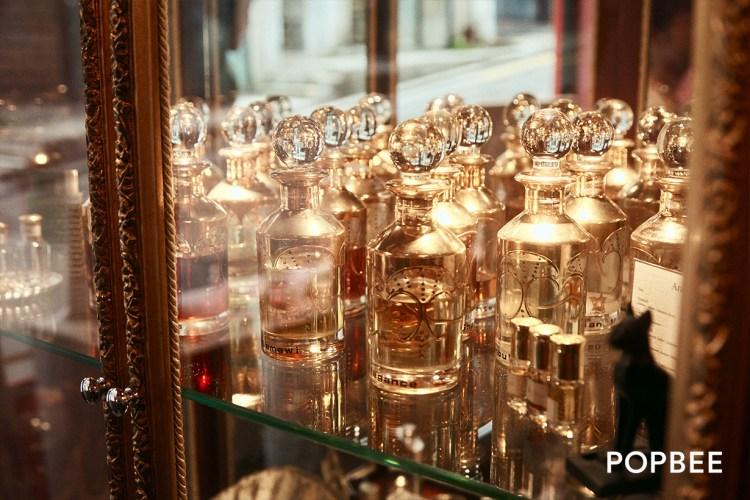 Parfumerie Trésor