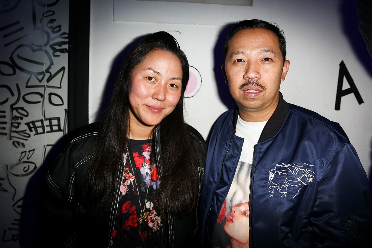 Humberto Leon and Carol Lim Leave Kenzo After Eight Years