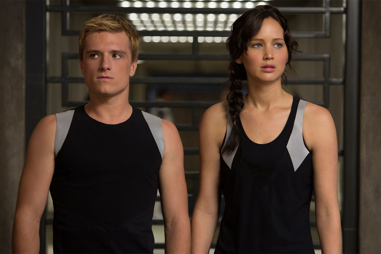 A Hunger Games prequel is coming in 2020