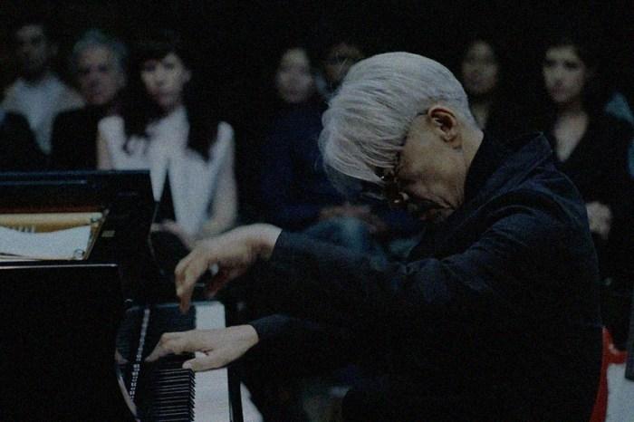 日本音樂教父坂本龍一:「人生終究會來到最終章,也要用盡力氣彈下最後一個音符。」