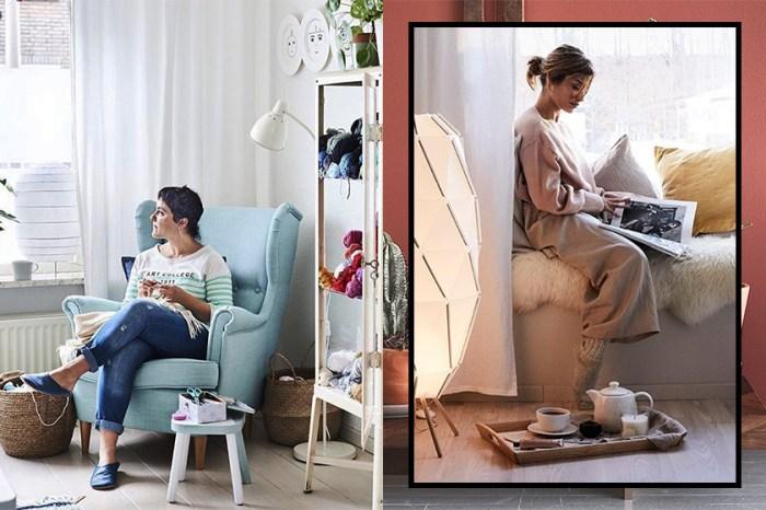 跟著這樣做!免費入住 Ikea 為你準備的快樂小屋,到丹麥感受何為幸福!