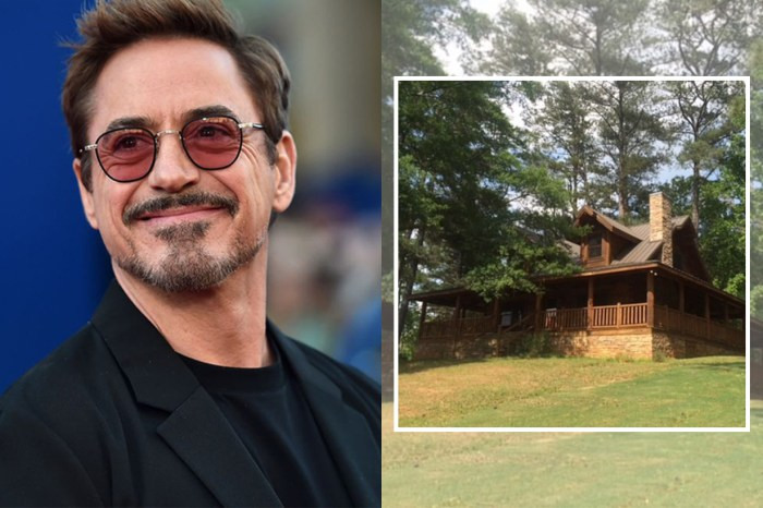 Iron Man 真實取景木屋對外出租!網民搞笑表示「粉絲可能會整天在湖邊哭泣」