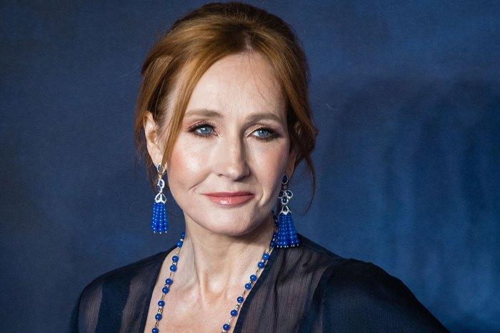從名人們的勵志金句中成長,J.K. Rowling:「不用靠魔法⋯⋯我們內心已擁所有力量。」