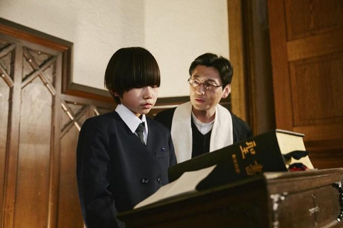 Sing Hallelujah!日本電影《耶穌真係落咗嚟》單是戲名已讓香港人瘋傳!