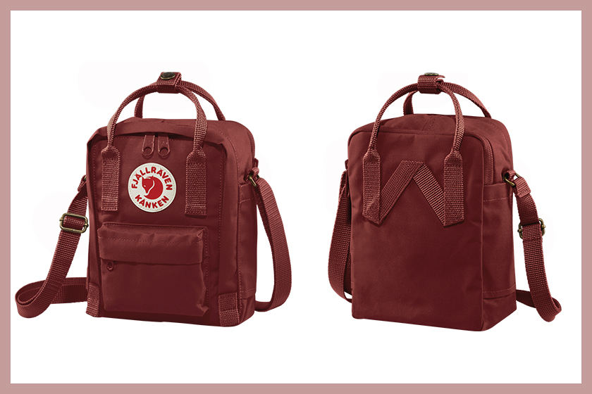 Kanken Sling Fjallraven crossbody bag