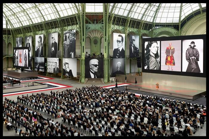 「Karl For Ever」追思會於巴黎舉行,2,500 人一同為老佛爺的時尚生涯畫上完滿句點。