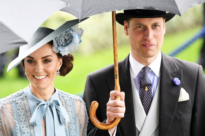 生日也是放閃時!凱特王妃竟然為威廉王子準備了如此窩心的生日禮物!
