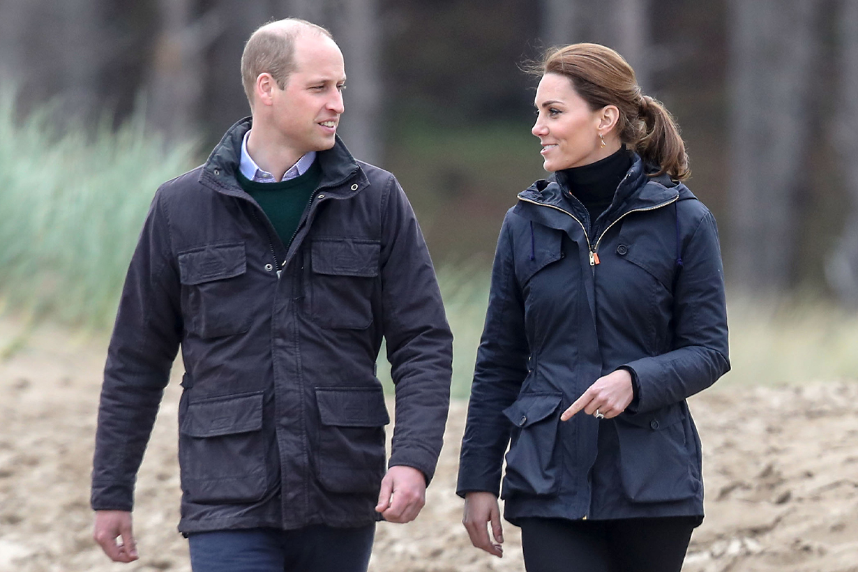 How Kate Middleton and Prince William's Relationship Changed After the Rose Hanbury Affair Rumors