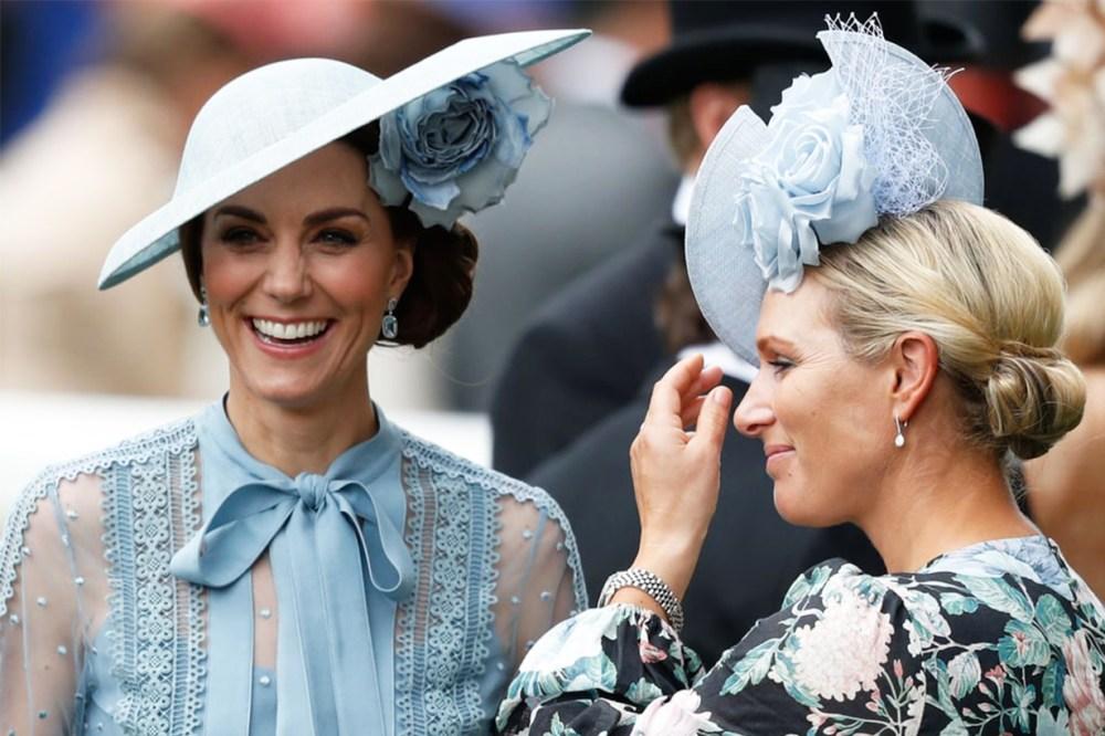 Kate Middleton Royal Ascot 2019