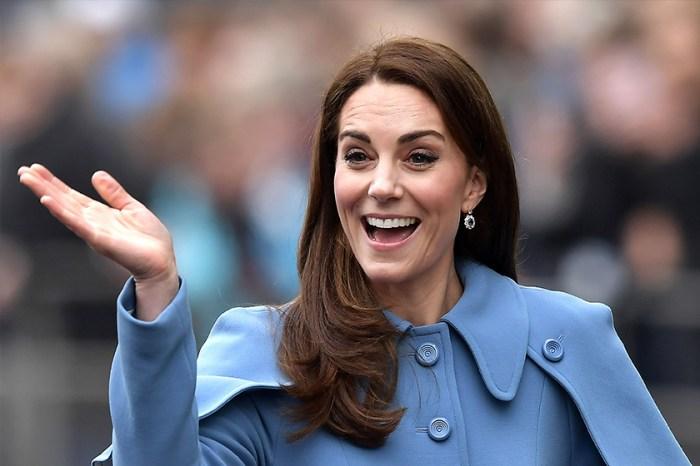 凱特與威廉被爆豪花 100 萬英鎊在這東西上,連王室記者都驚訝:「上面是鋪滿鑽石的嗎?」