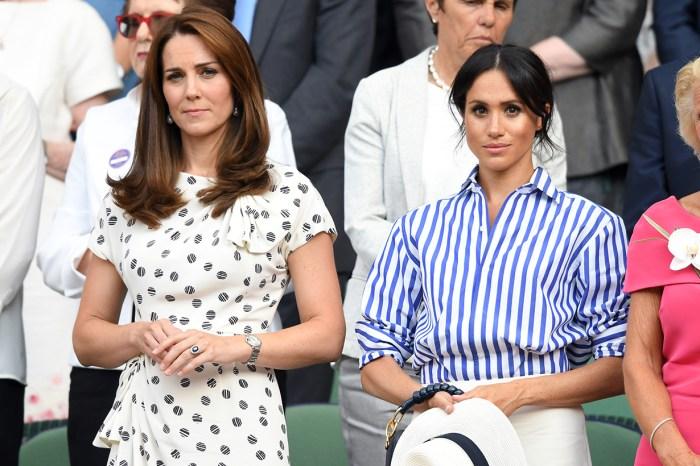 英國公爵夫人的時尚影響力之爭!凱特地位不保,終被梅根比下去?