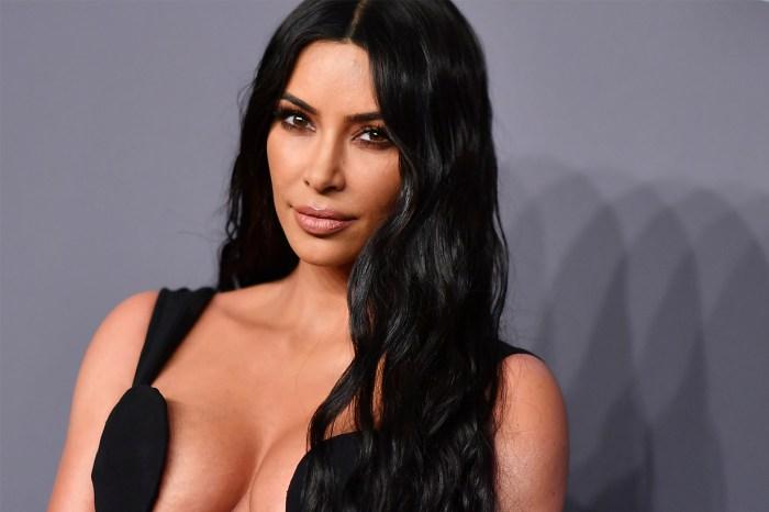 Kim Kardashian 冒犯日本和服事件,連 V&A 博物館也出面聲討!