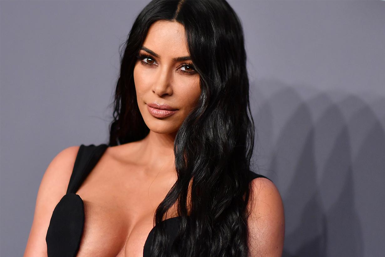 "V&A Museum Comments on Kim Kardashian's ""Kimono"" shapewear line"