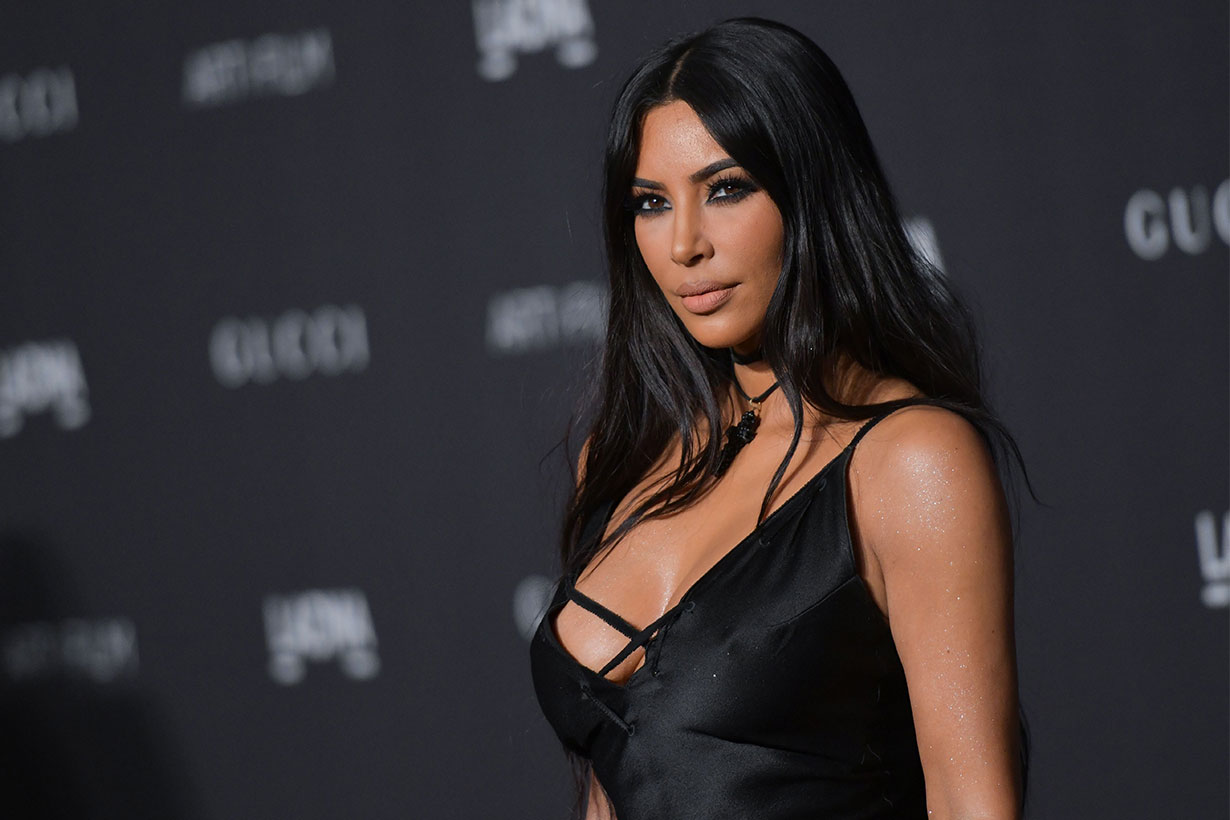 Mayor of Kyoto Urges Kim Kardashian to Reconsider Kimono Brand Trademark