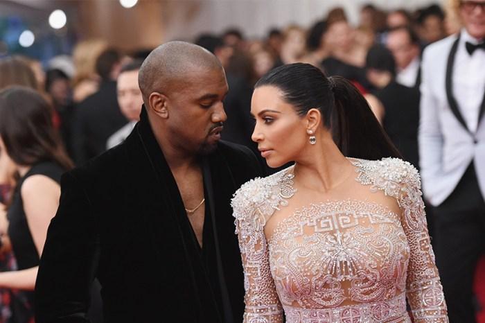 「Yeezy 小王子」終於曝光!Kim Kardashian 首次公開小兒子照片!