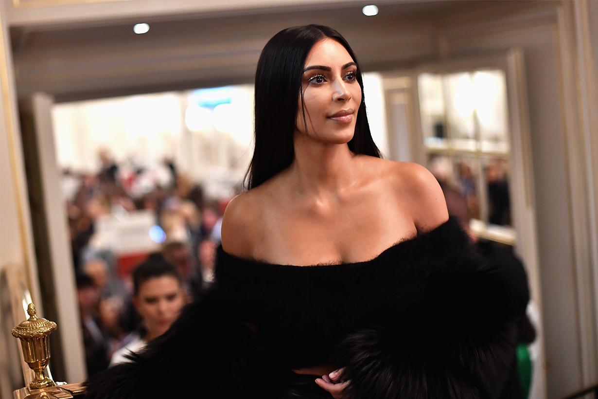 Kim Kardashian's Skin Perfecting Body Foundation Controversy