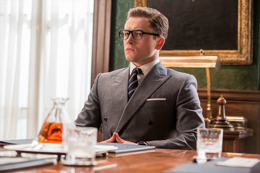 kingsman 3 the kings man release date announcement