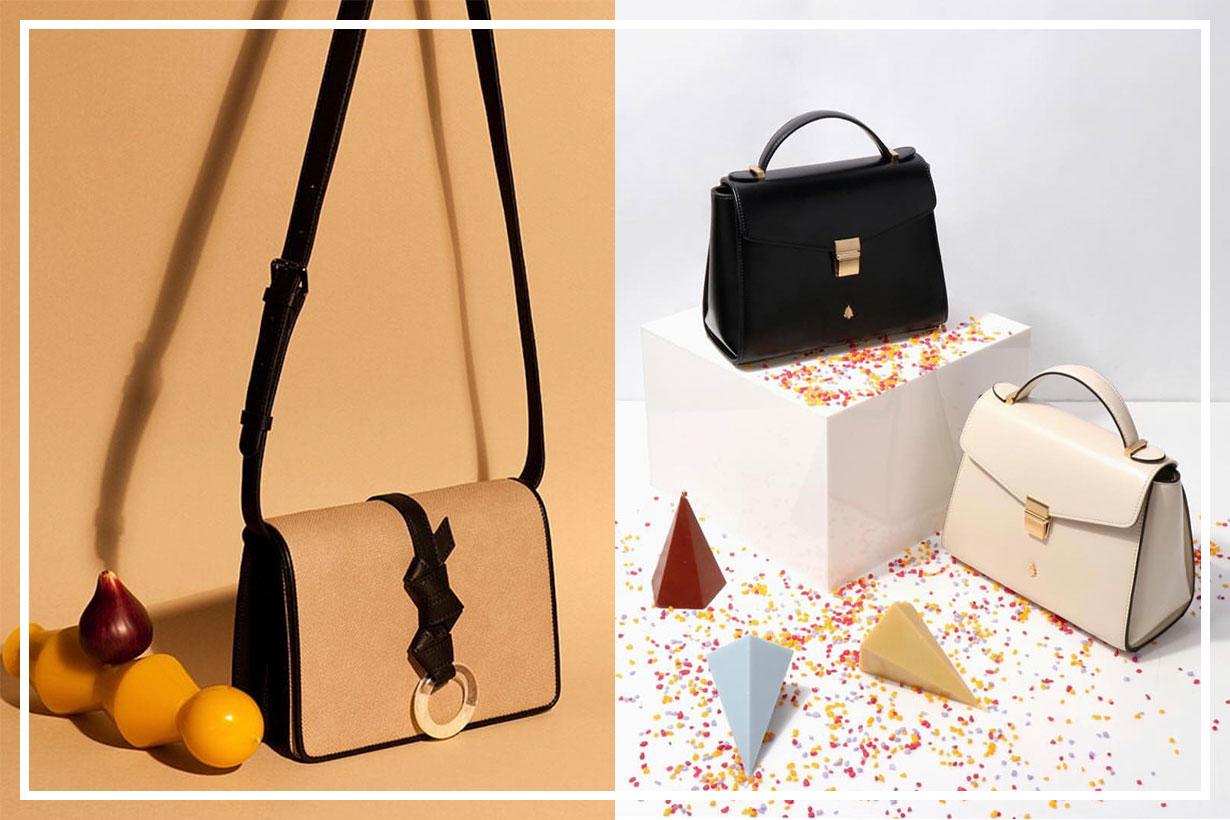5 Korea Niche Handbags Brands