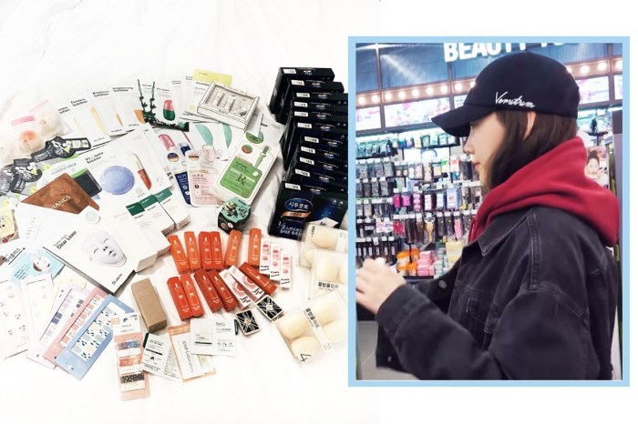 美妝控準備銀包!韓國 Olive Young 開設全球運送網購服務!