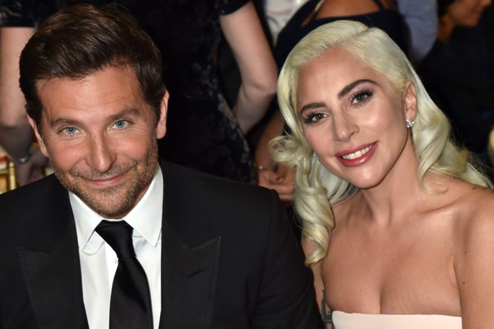 Lady Gaga Bradley Cooper and Irina Shayk Break Up