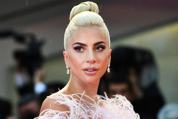 Lady Gaga 演唱會觸景傷情,一句分手剖白令粉絲鼻酸…