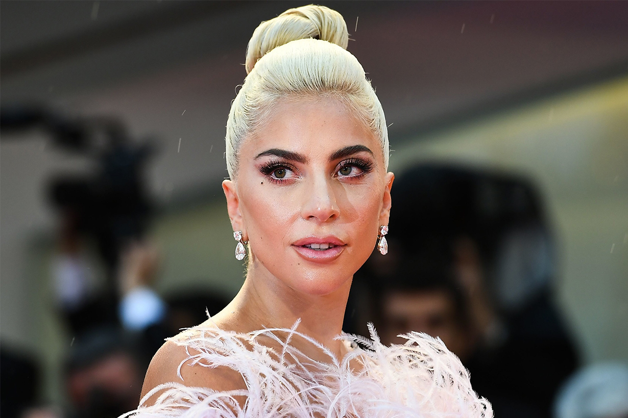 Lady Gaga Just Discussed Her Breakup With Christian Carino