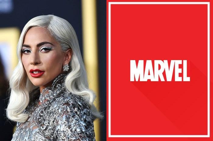 傳 Lady Gaga 加入 Marvel《銀河守護隊》,跟 Bradley Cooper 再續前緣!