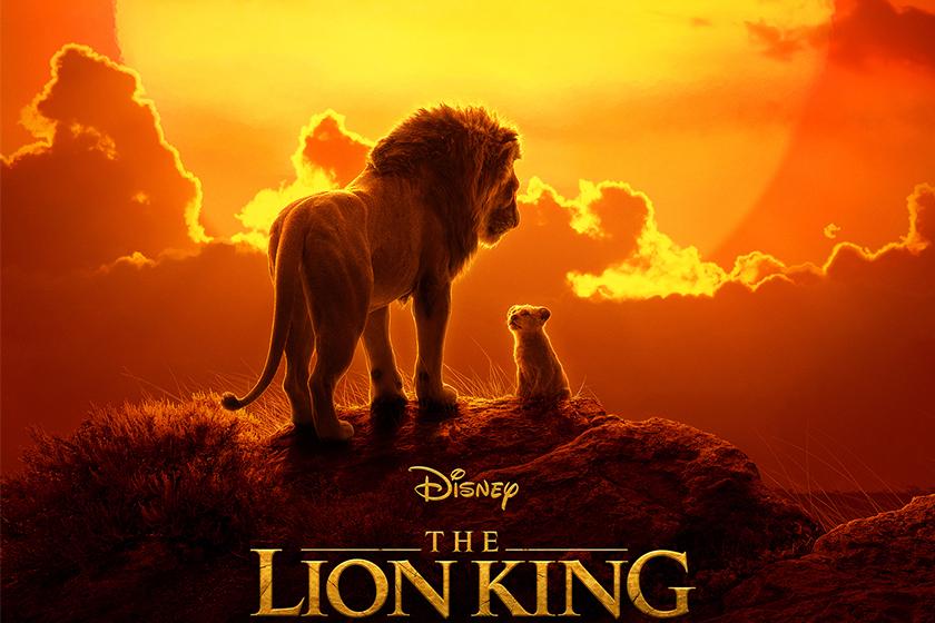 lion king soundtrack movie spoiler