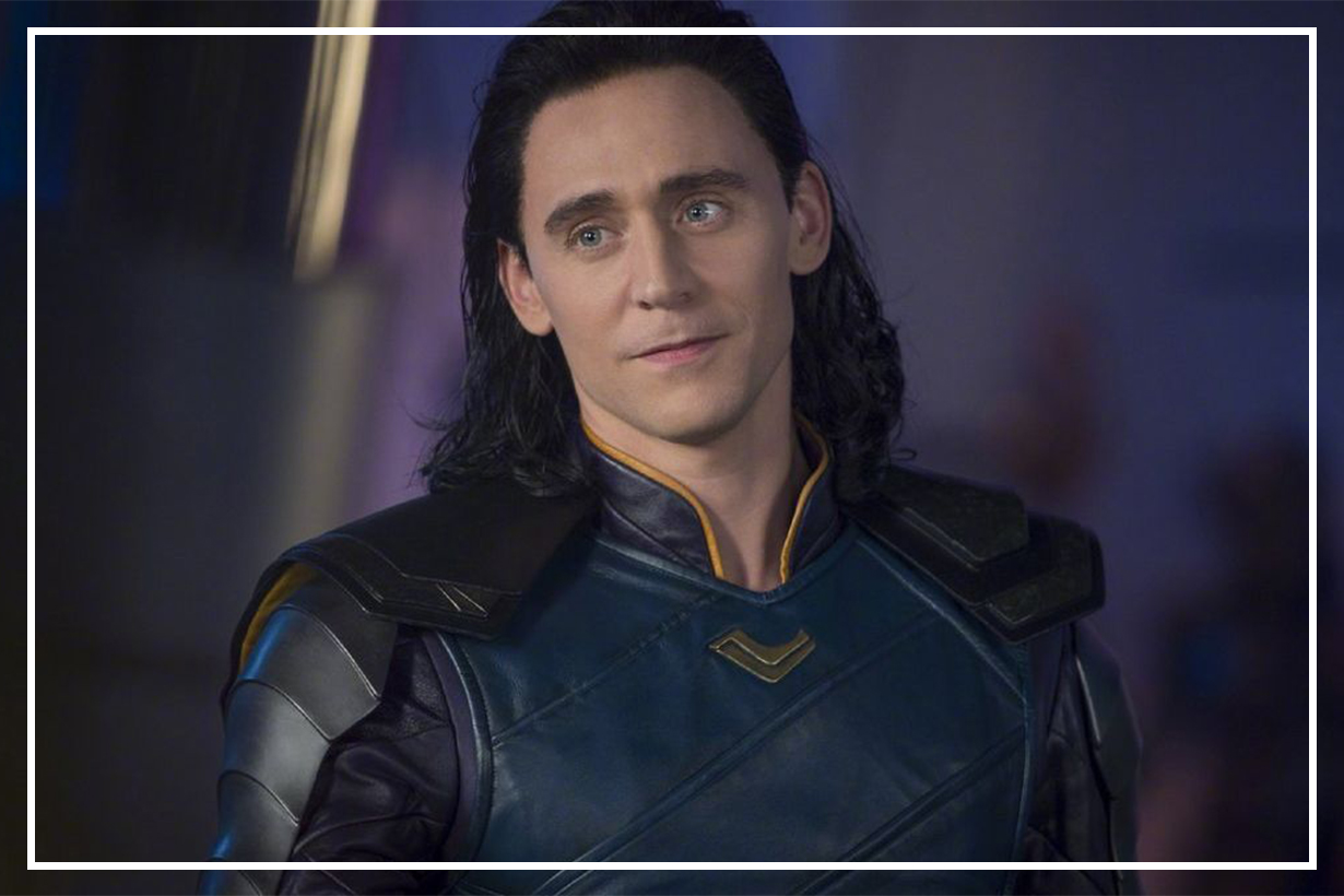 Marvel Studios' 'Loki' Series For Disney+ May Partly Take Place During 1975 – Official Teaser Image Revealed