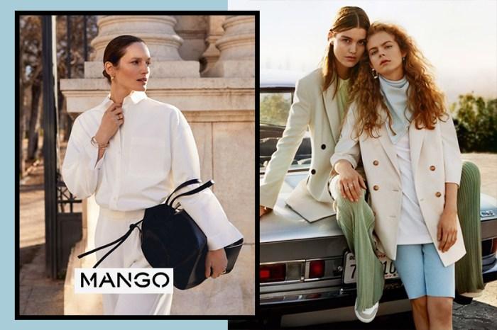 Mango 悄悄加入減價戰團,編輯精選 10 件務必入手的高質款!
