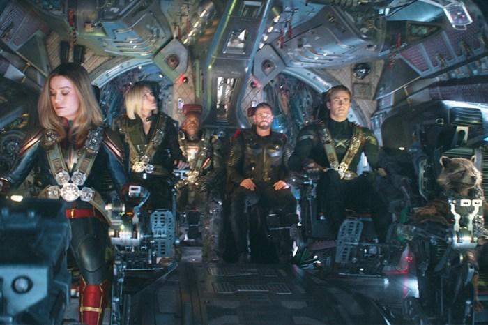 即將重新上映的《Avengers:Endgame》,加入的原來是這些新片段!