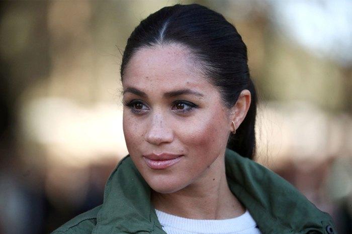 不甘心當個低調的公爵夫人?梅根將擔任《Vogue》客席時尚編輯,再創皇室歷史!