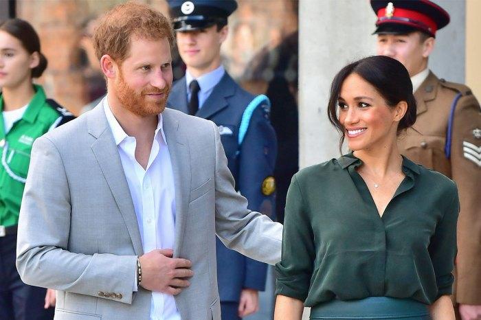 梅根不是得不到哈里王子的朋友認同,而是她早把別人拒於門外?