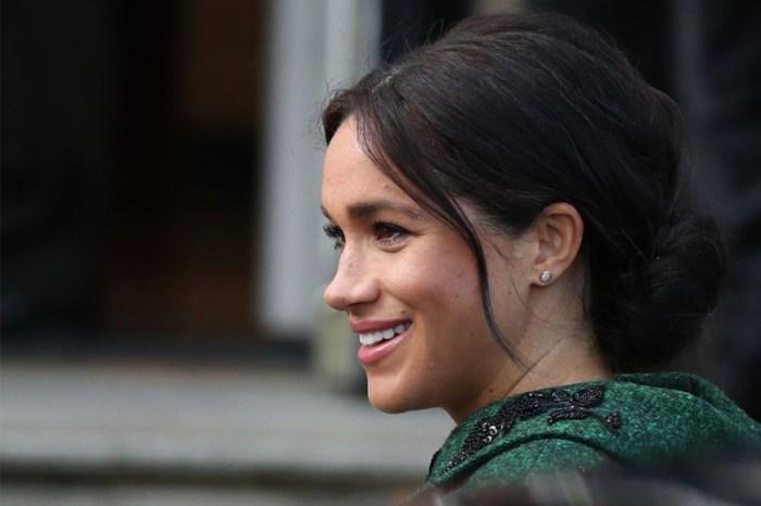 特朗普竟說梅根「很討厭」?皇室國宴在即,唯獨她不會現身接待!