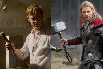 雷神之鎚不在 Marvel 電影便會失靈?《黑超特警組》驚現 Chris Hemsworth 嘲弄 Thor 的搞笑彩蛋!